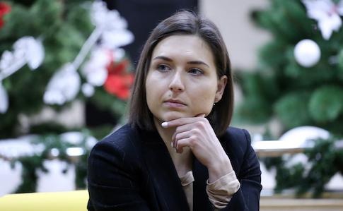 Міністерка освіти і науки Ганна Новосад поскаржилася на