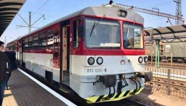 Потяг за маршрутом Мукачеве - Кошице почне курсувати з 9 червня, заявили у Міністерстві транспорту Cловаччини.
