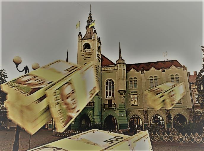 У Мукачеві перестали оприлюднювати інформацію про заробітні плати чиновників ОТГ та інших працівників управлінь та відділів виконкому міської ради.