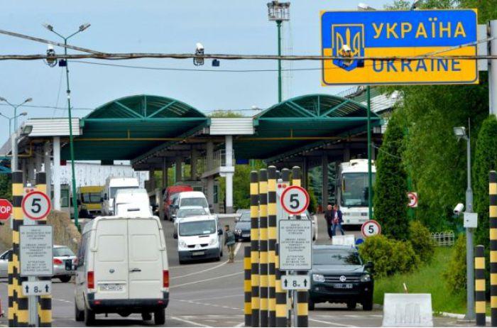 На міжнародному автомобільному пункті пропуску «Ужгород» спрацювала система радіаційного контролю «Янтар» по відношенню до вантажного транспортного засобу, який перевозив цирконієвий концентрат.