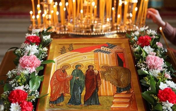 У понеділок, 15 лютого, християни відзначають Стрітення Господнє - одне з найголовніших свят православного світу.