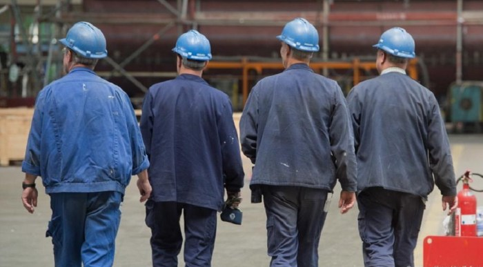У Європі з початку пандемії попит на робочу силу з України зріс на 40%.
