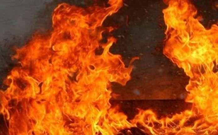 24 квітня о 23:57 сталася пожежа в житловому будинку за адресою: Берегівський район, с. Балажер, вул. Акації.