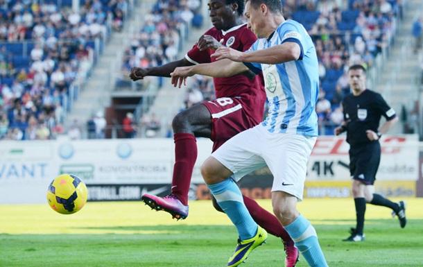 Футбол повернеться в Чехії наприкінці травня.