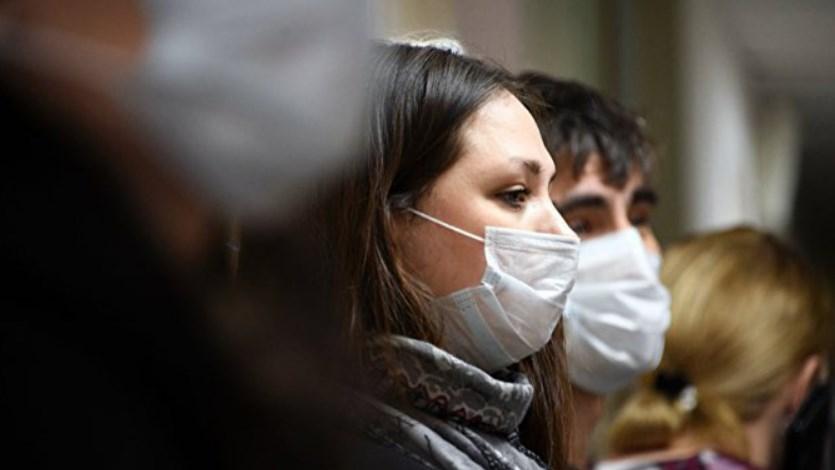 При збільшенні за минулий тиждень кількості тестів на коронавірус спостерігається зниження числа позитивних результатів.