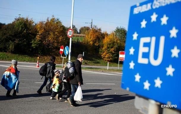 Через два тижні Рада ЄС перегляне дане рішення.