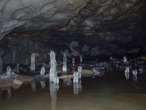 На Закарпатті є близько 50 печер: ТОП-місця для спелеотуризму