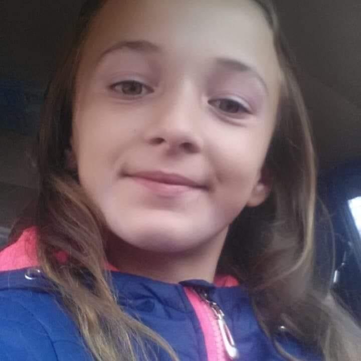 12-річна учениця 6-Б класу Чепівського НВК із села Гетеня Крістіна Лумпер зараз знаходиться без свідомості в реанімації Мукачівської ОДЛ.