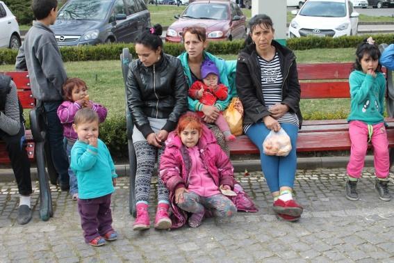 Ксенофобія в Україні: кого українці не хочуть пускати в країну