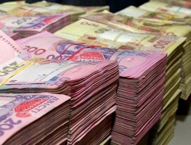 Мукачівська міськрада оприлюднила узагальнену інформацію про заробітну плату за грудень 2019 року.