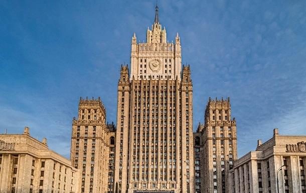 Влада Чехії вирішила вислати відразу 18 російських дипломатів за звинуваченням у роботі на спецслужби.