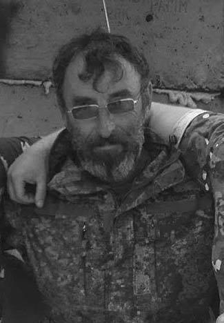 У Берегові оголосили триденну жалобу за загиблим в АТО військовим