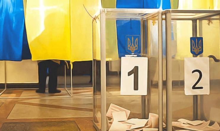 За інформацією ОПОРИ, вісім партій подолали п'ятивідсотковий бар'єр та проходять до Ужгородської районної ради.