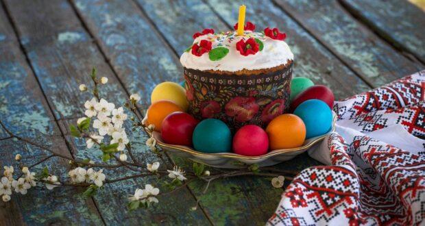 Сьогодні, 4 квітня, християни західного обряду святкують Великдень.