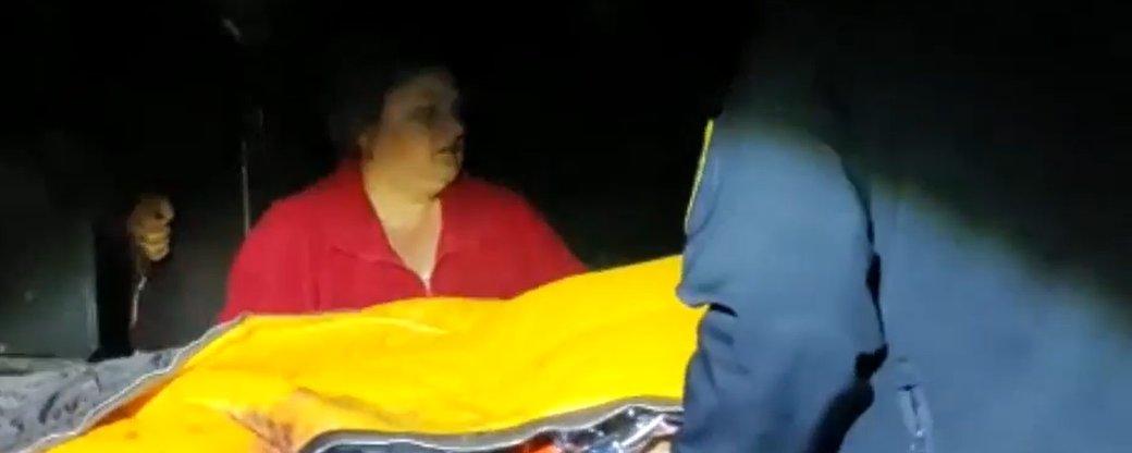 Вибух у Карпатах забрав життя двох туристів, ще четверо осіб дістали травми.