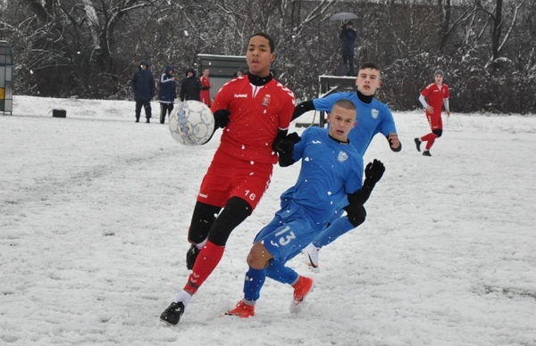 У п'ятницю, 31 січня, розпочався черговий розіграш Зимового кубка Дитячо-юнацької футбольної ліги України.