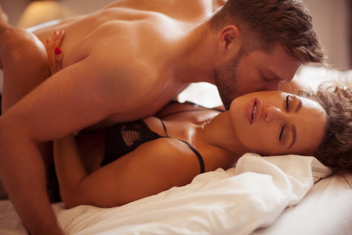 Венера и Марс – две планеты, имеющие отношение к увлечениям, любви и страстей.