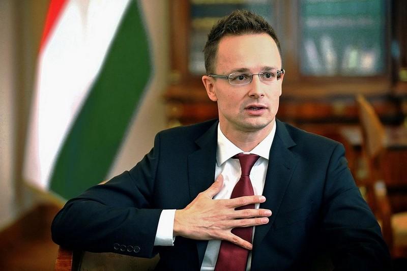 МЗС України викликало посла Угорщини через різкі заяви, які стосуються Закарпаття.