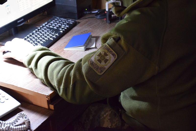 Учора в пункті пропуску «Лужанка» прикордонники затримали українця, який розшукувався правоохоронними органами за двома статтями Кримінального кодексу України.