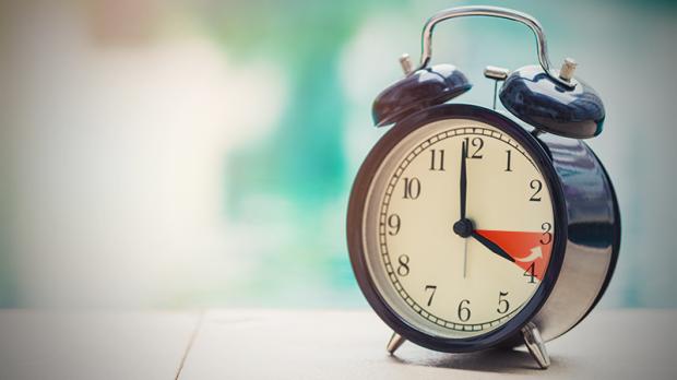 Європарламент підтримав відмову від переведення годинників