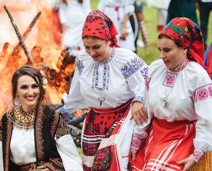 Протягом року у регіоні відбулося ряд культурних заходів.
