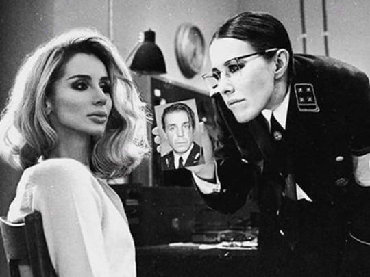 Любляча демонструвати свою сексуальну фігуру, а також власних дітей, українська співачка Світлана Лобода вирішила змінити тематику свого блогу в Instagramі.