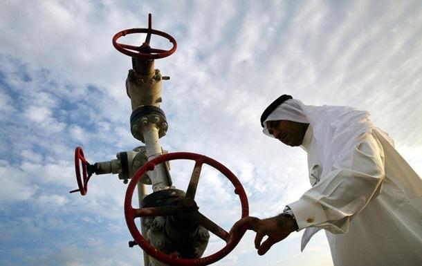 Середній добовий видобуток вуглеводнів Saudi Aramco в першому кварталі склав 11,5 млн барелів нафтового еквівалента.