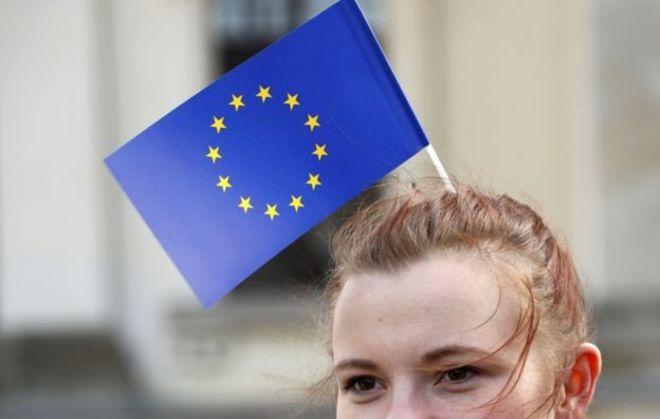 З початку дії безвізового режиму між Україною та ЄС майже півмільйона українців скористались можливістю поїхати до країн союзу без отримання візи, повідомила державна прикордонна служба.