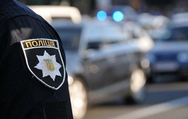 Наразі проходить набір в службу, трьох офіцерів вже прийнято.