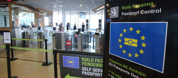 У середу 25 квітня, посли країн ЄС підтримали запровадження європейської системи інформації про поїздки та дозволів (ETIAS)