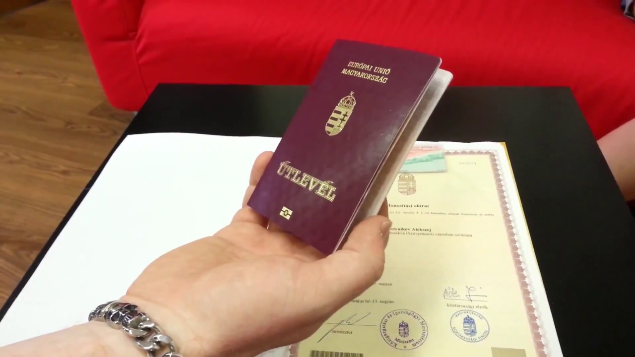 Указом президента Угорщини Яноша Адера у листопаді 2020 року в 3-х уродженців Закарпаття відкликано угорське громадянство.