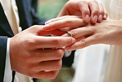 Шлюб за добу на Закарпатті можна оформити в шістьох установах