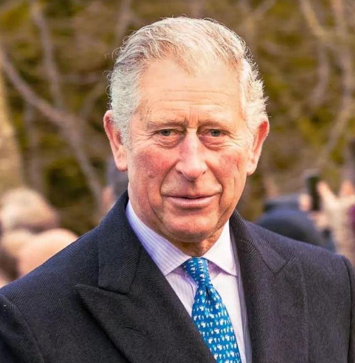 У спадкоємця британського престолу принца Чарльза позитивний тест на коронавірус