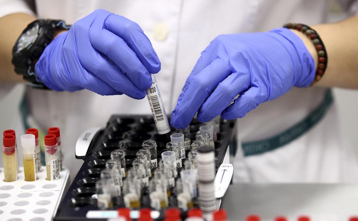 С начала 24 часов 8 пациентов подтвердили коронавирус методом ПЦР, в том числе 4 ребенка.