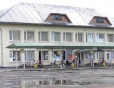 Міжгір'я автовокзал