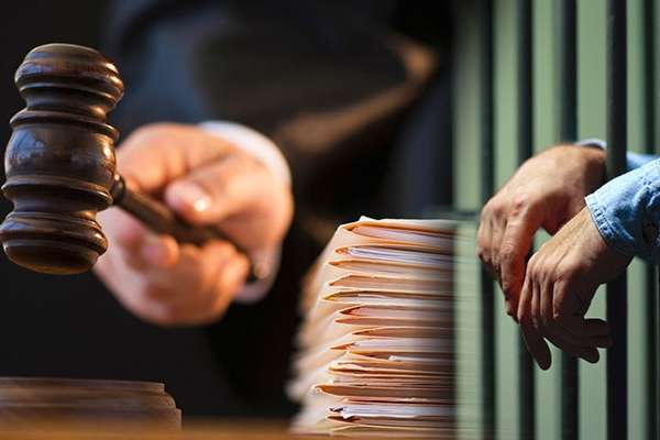 Понад 7 років позбавлення вЙому призначене покарання у вигляді 7 років 6 місяців позбавлення волі.  олі – жителя Рахівщини засуджено за більш ніж десяток злочинів.