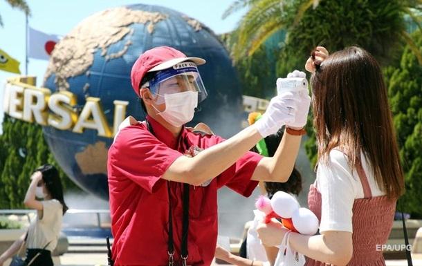 Загалом заразилося майже 7,9 млн осіб. Жертвами хвороби з початку пандемії стало понад 432 тисячі людей.