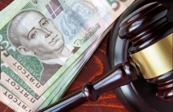 Мешканцю Міжгірщини, котрий заборгував понад 70 тис грн аліментів, суд присудив 120 годин суспільно корисних робіт
