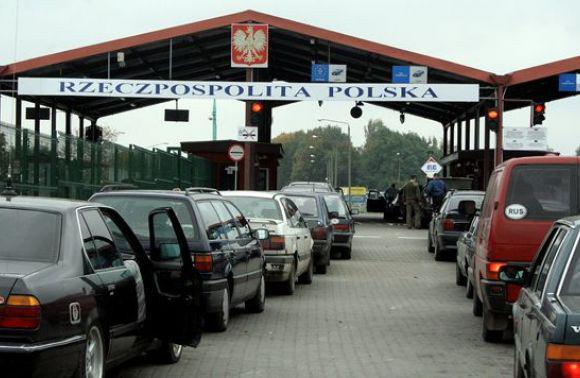 Польські прикордонники вважають, що кількість відмов із початком дії безвізу зросте