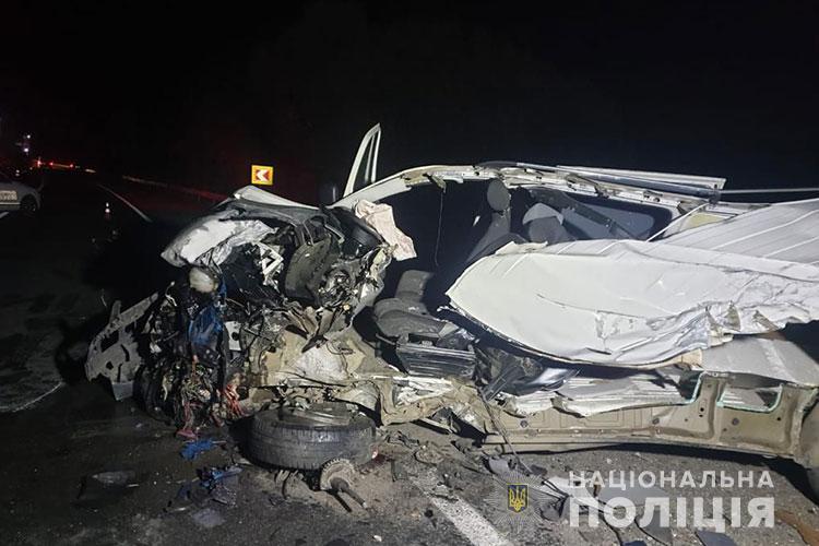 Дорожньо-транспортна пригода зі смертельним наслідком трапилася 12 жовтня близько 22.30  у селі Ступки Тернопільського району.