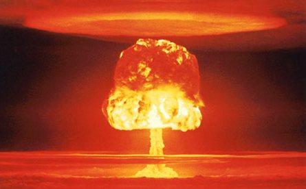 Росія проводила навчання, в яких імітувалось завдавання ядерного удару по Швеції.