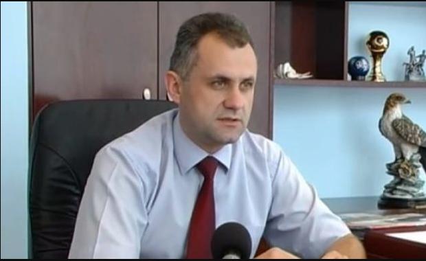 Президент Украины отправил в отставку главу Ужгородской районной государственной администрации Дворского.