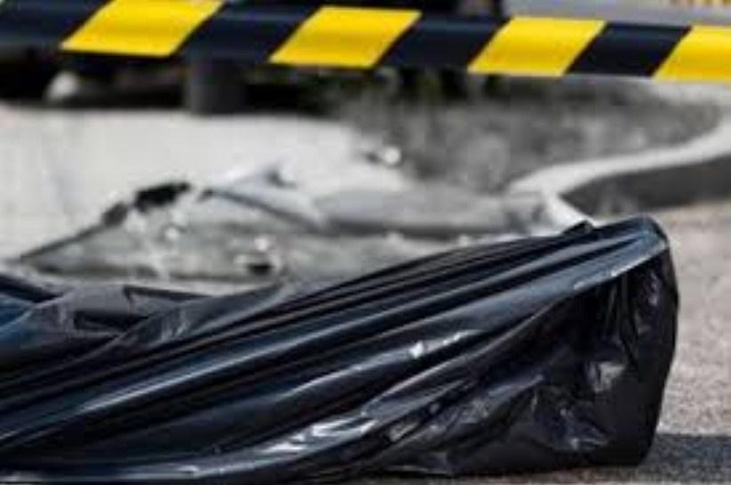 Мертве тіло було знайдене в селі Черна.