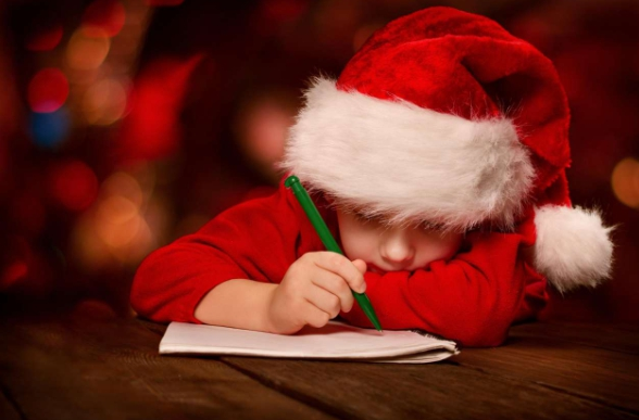 Вже незабаром, у ніч на 19 грудня, маленькі закарпатці чекатимуть візиту святого Миколая. Аби Чудотворець дізнався про що вони мріють, діти вже малюють і пишуть йому листи.