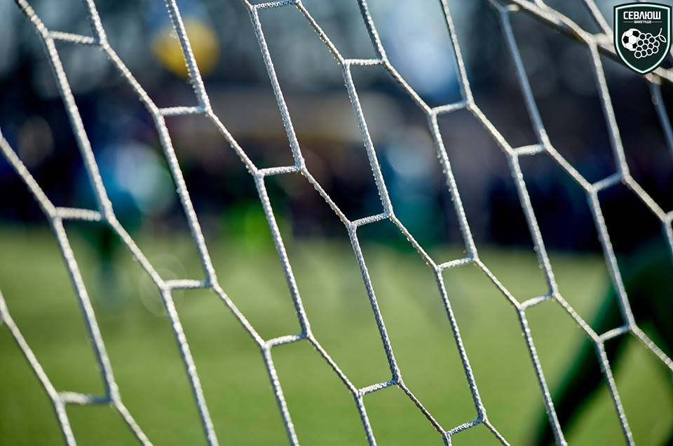 Стали відомі півфіналісти Зимового Кубку Виноградівщини з футболу