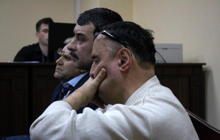 Суд продовжив до 7 червня дію обов'язків судді Міжгірського районного суду Закарпатської області Антона Гайдура, якого НАБУ та САП підозрюють в одержанні неправомірної вигоди.