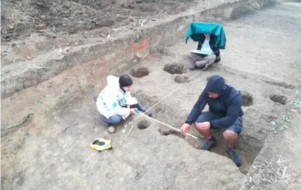 У Румунії знайдено найбільшу стародавню фортецю
