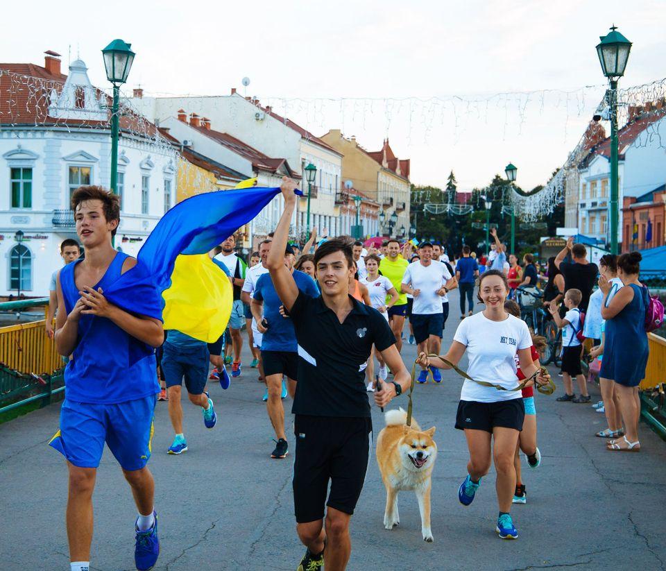 Рекорд зафіксував регіональний представник Книги рекордів України.