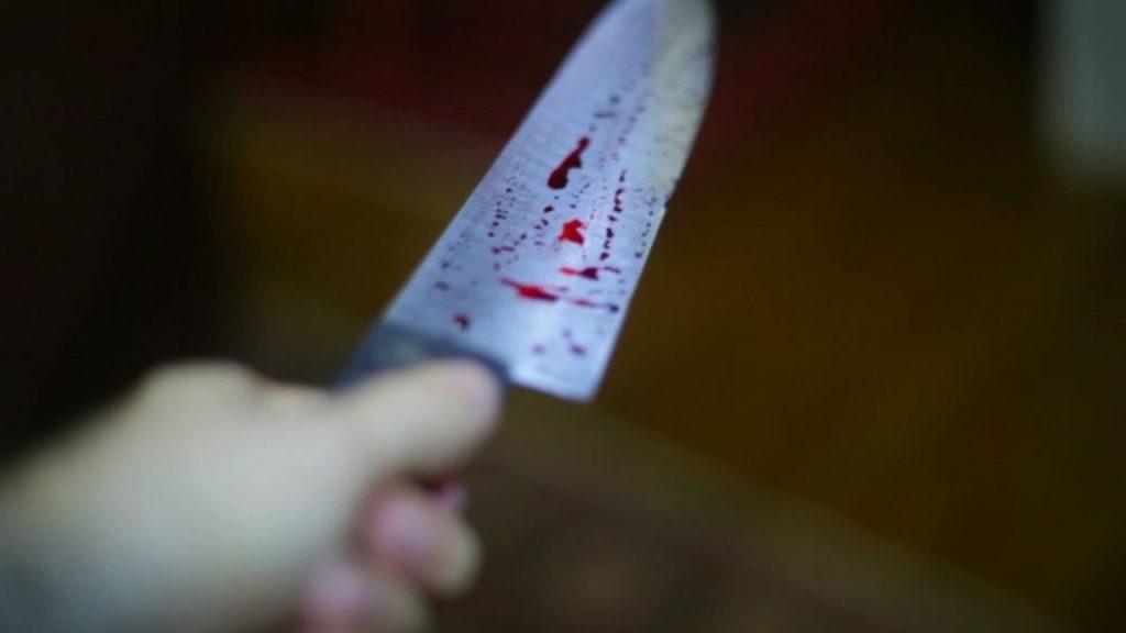 Поліцейські Міжгірщини затримали юнака, який завдав ножового поранення знайомому.