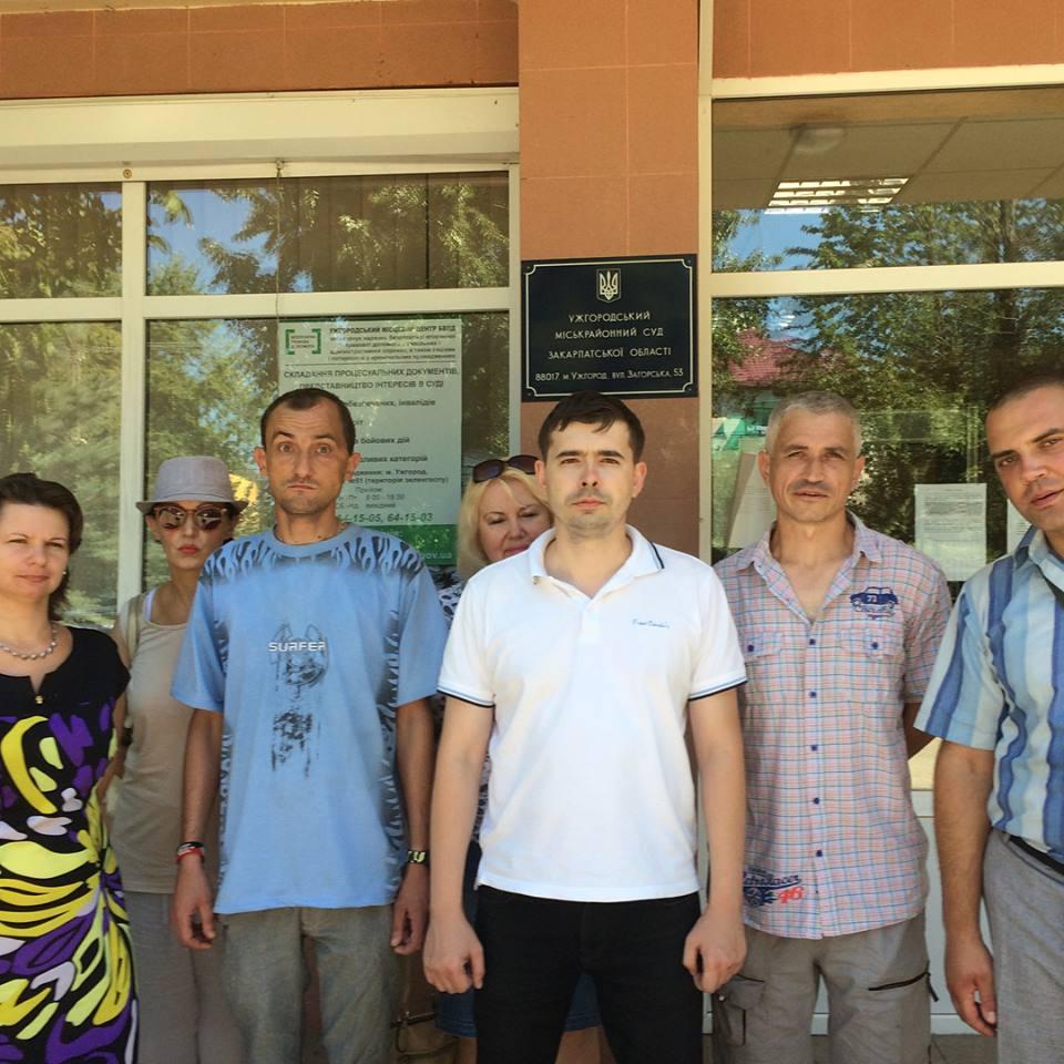Справу загиблого прикордонника військова прокуратура ужгородського гарнізону перекваліфікувала на вбивство